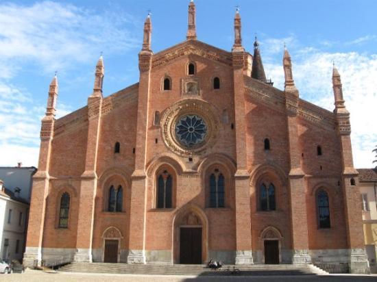 basilica di san michele z roku 1090 picture of pavia. Black Bedroom Furniture Sets. Home Design Ideas