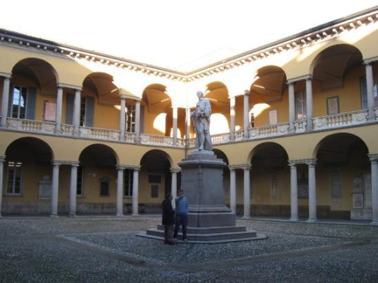 Foto de Pavia