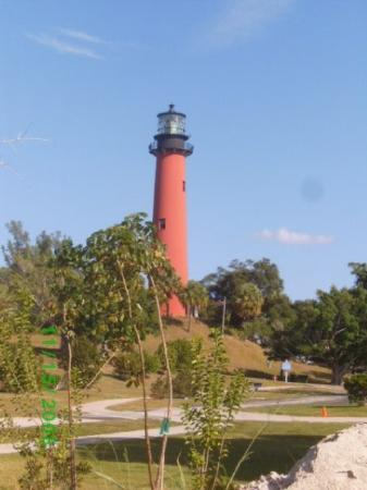 Where Is Port St Lucie Florida On The Map.Lighthouse Jupiter Fl Picture Of Port Saint Lucie Florida
