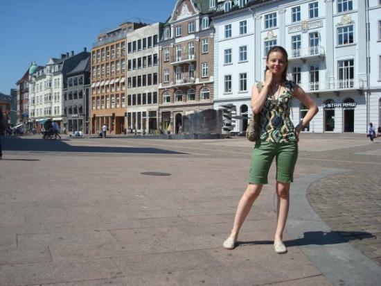 Hotel Royal: Arhus, Denmark