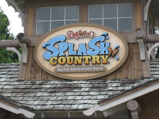 Dollywood's Splash Country Water Adventure Park Foto