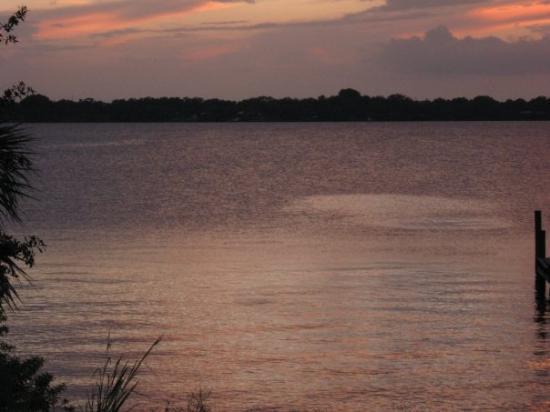 Bilde fra Merritt Island