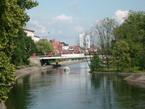 Kawałek Bydgoszczy