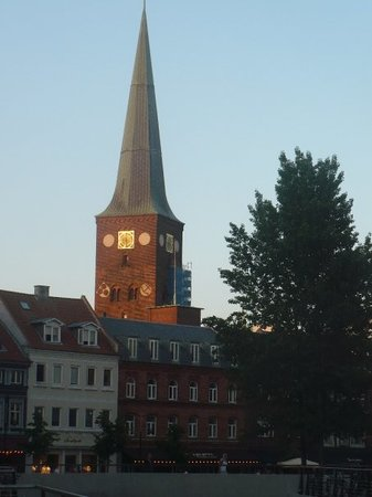 Århus-billede