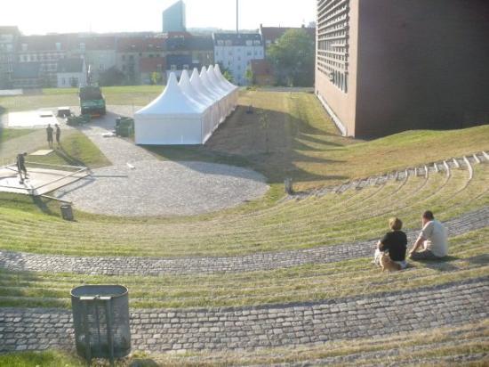 Bilde fra Århus