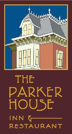 Parker House Inn and Restaurant: Parker House Logo