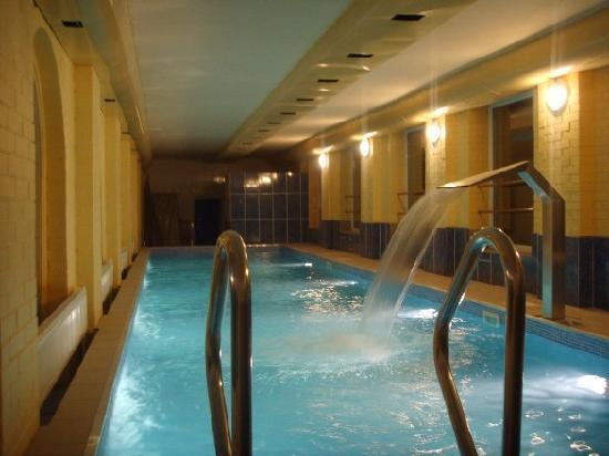 Hotel Kaspars: swimming pool