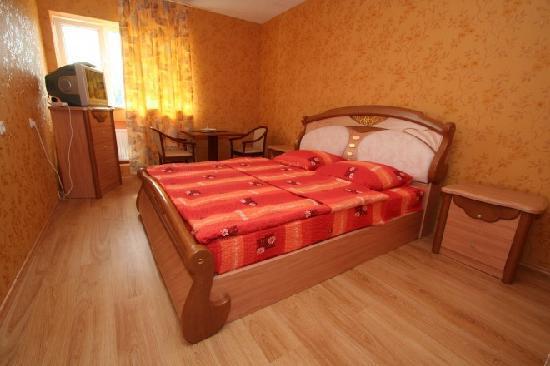Hotel Kaspars: double room