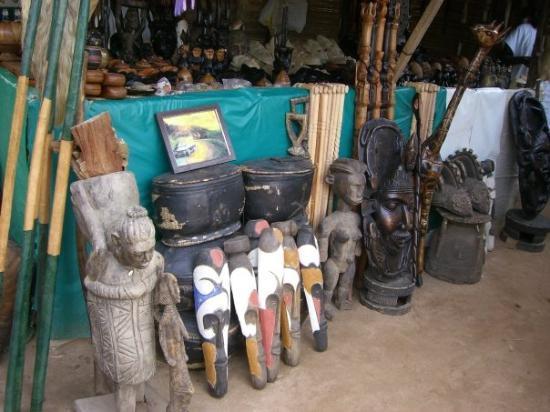 Abuja Görüntüsü
