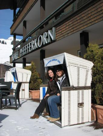 Pfefferkorn's Hotel Photo