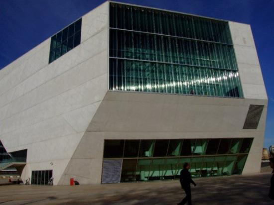 Casa da Musica: Casa da Música