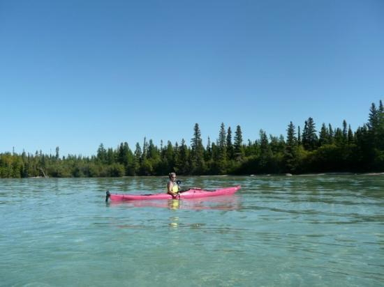 Clearwater Lake Provincial Park Photo