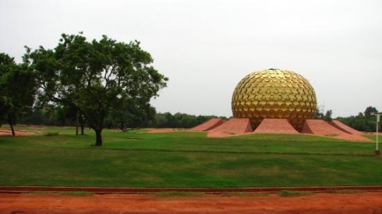 Auroville Photo