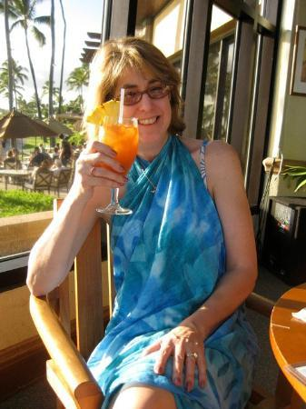 Sheraton Kauai Resort: January 31, 2010; Sharaton on Kauai