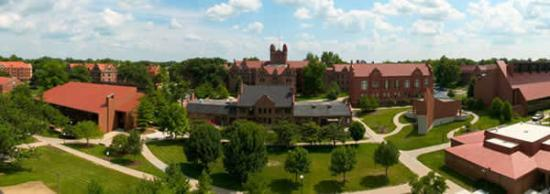Decatur, IL: Millikin University