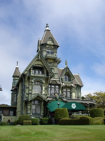 Carson Mansion Eureka 2018 All You Need To Know Before