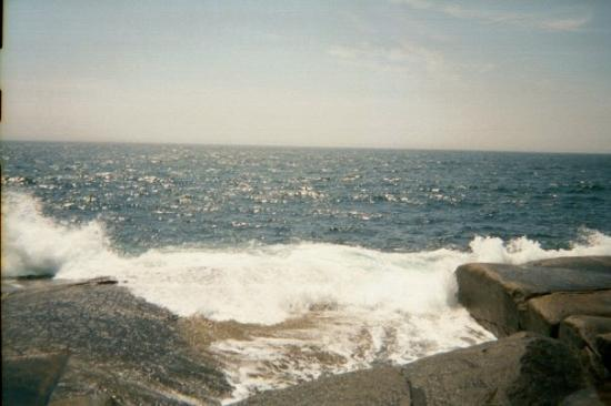 Peggy's Cove-bild