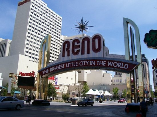 Reno Foto