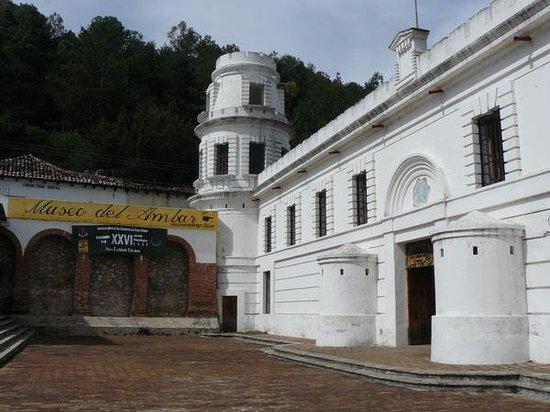 Museo del Ambar