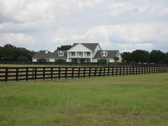 Southfork Ranch Photo