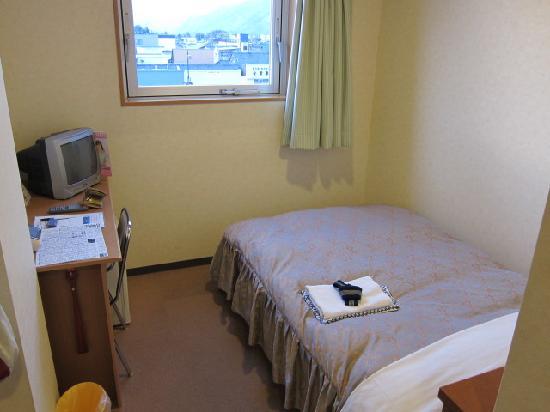 U-inn Ueda: 客室