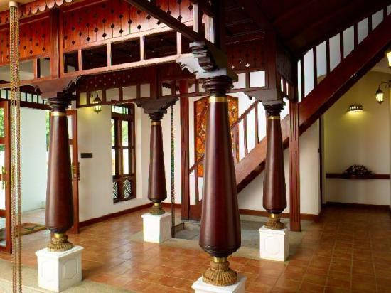 Heritage Methanam : Interior