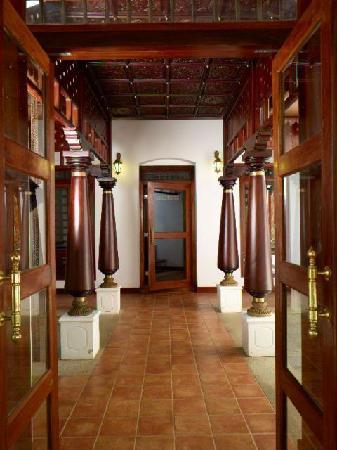 Heritage Methanam : Lobby