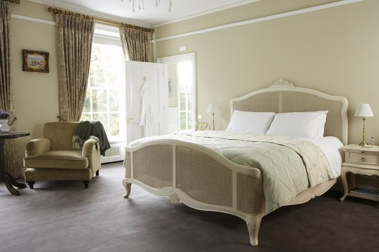 No. 1 Pery Square Hotel & Spa: Period Room