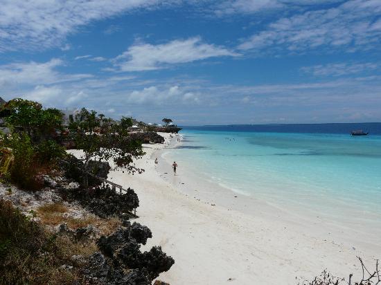 Sunset Beach Resort Zanzibar: fantastico