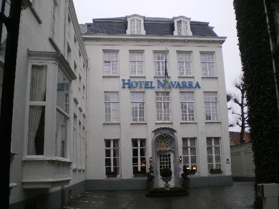 Hotel Navarra: Navarra Hotel