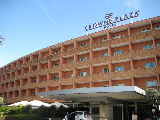 Crown Plaza Hotel Roma