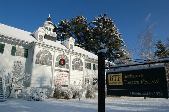 ‪Berkshire Theatre Group‬
