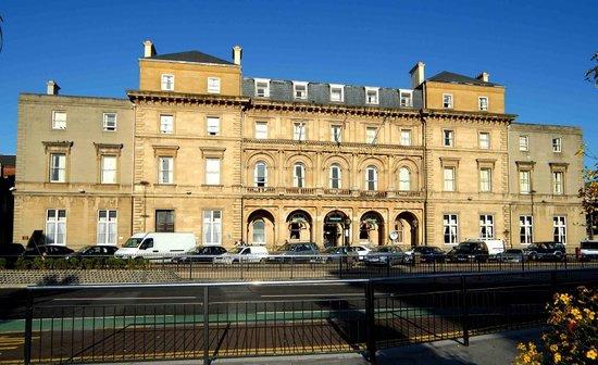 The Royal Hotel Hull: Royal Hotel