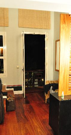 The BelleRive Boutique Hotel: room