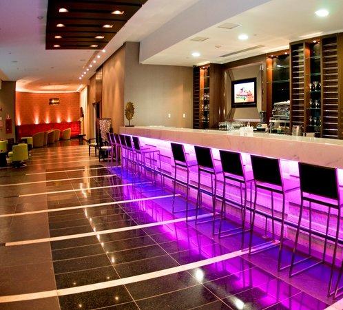 LIDOTEL Hotel Boutique Barquisimeto: Benjis Bar