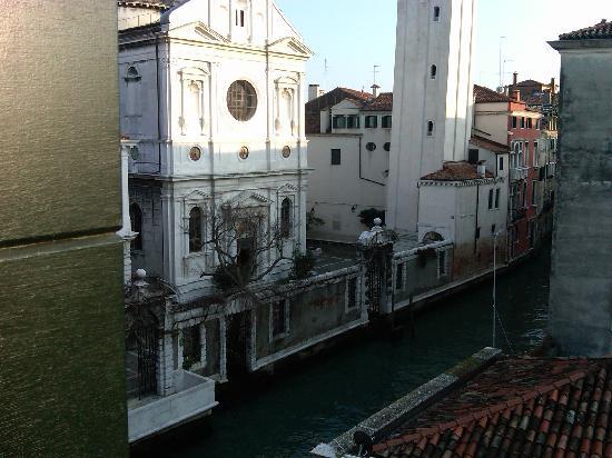 Casa Nicolo Priuli : vista