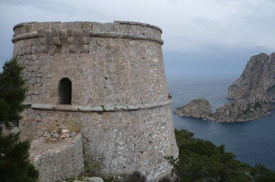 Ίμπιζα, Ισπανία: Ibiza Torre Savina