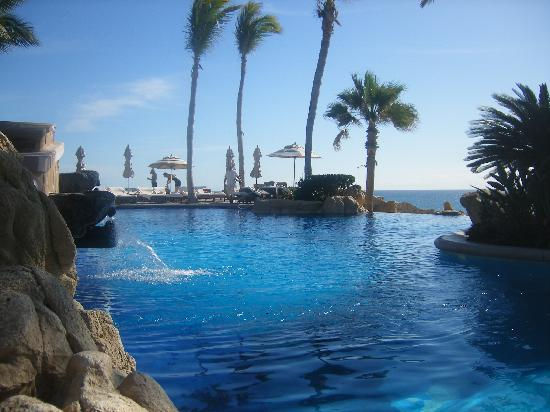 One & Only Palmilla: adult pool/small