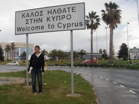 Limassol, Kypros: cyprus..