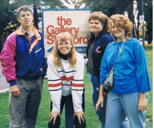 Стратфорд, Канада: Senior Stratford trip