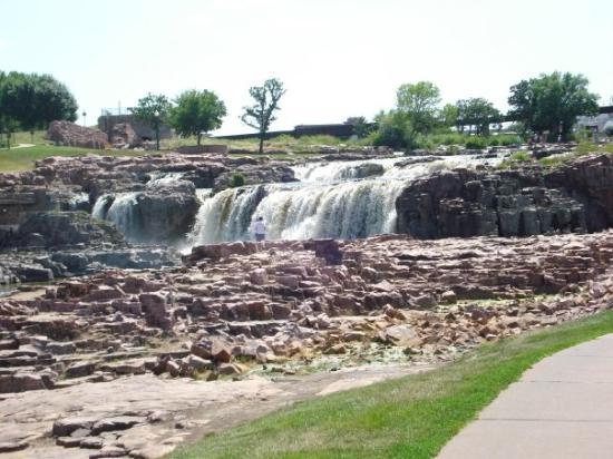 Zdjęcie Sioux Falls