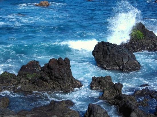 Bilde fra Playa de las Americas
