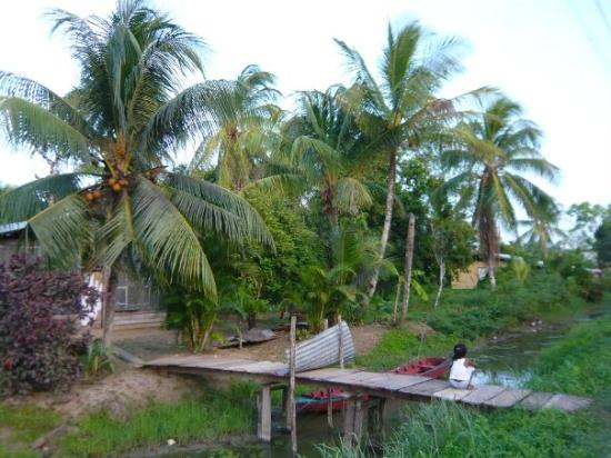 Paramaribo Aufnahme