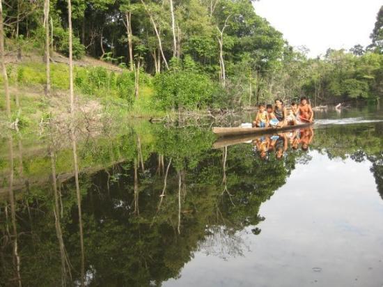 Zdjęcie Manaus