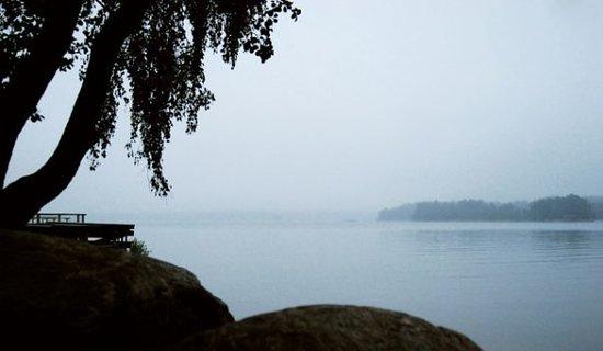 Finland, Espoo, Finnish gulf