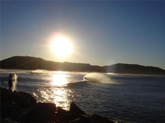 Laguna, SC : Beach!