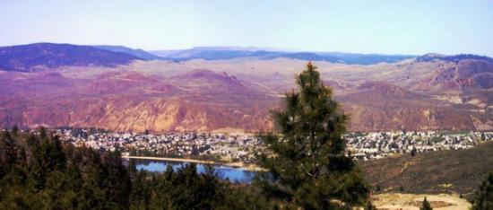 Kamloops Valley