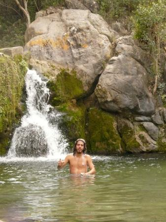 Alta Gracia, Arjantin: Cordoba, Altagracia
