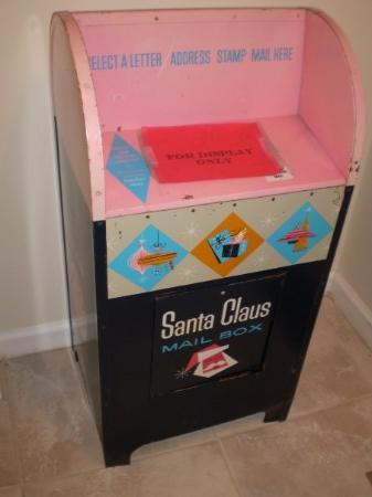 Santa's Candy Castle Photo