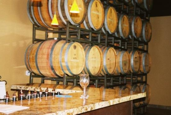 Laguna Canyon Winery Bild
